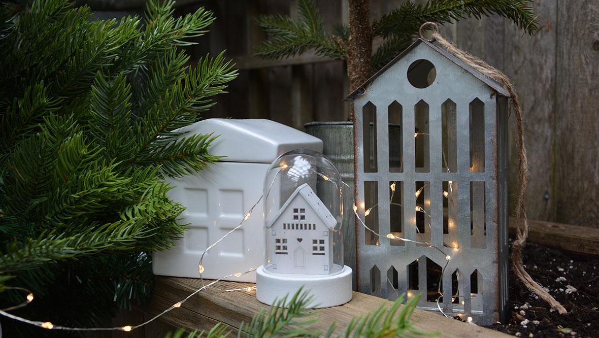 Décorations de Noël en ligne - Boutique Aux Mirabelles - 01