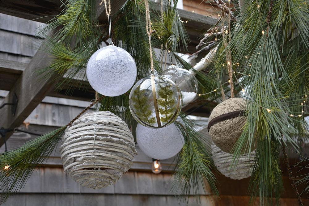 Boules de Noël - Décorations de Noël en ligne - Boutique Aux Mirabelles - 04