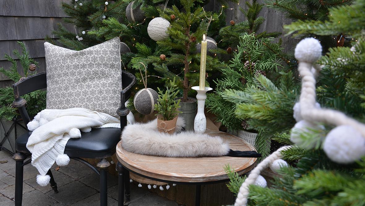 Noël 2019 - Boutique de décoration en ligne - 01