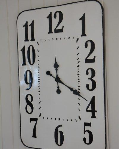 Cadrans et Horloges