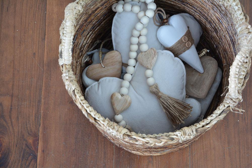 Coeurs accessoires - Acccessoires de décoration en ligne - Boutique Aux Mirabelles 2