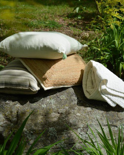 Textiles & coussins